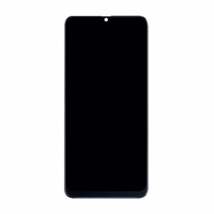 Display Samsung Galaxy M21 M30 M31 negru OLED [0]