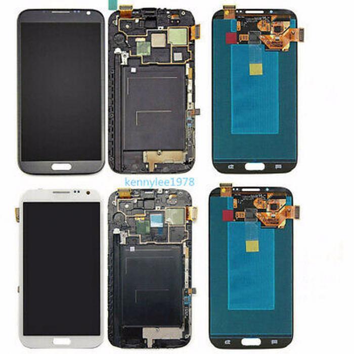 Display Samsung Galaxy Note 2 N7100 original compatibil [0]