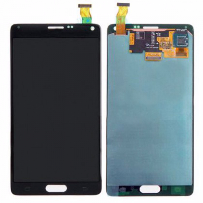 Display Samsung Galaxy Note 4 N910 complet cu touchscreen swap [0]