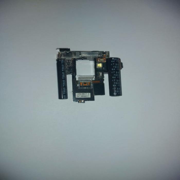Flex Blit camera spate Sony Ericsson C905 [1]