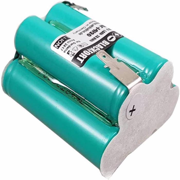 Baterie pentru Gardena Accucut 2417 [0]