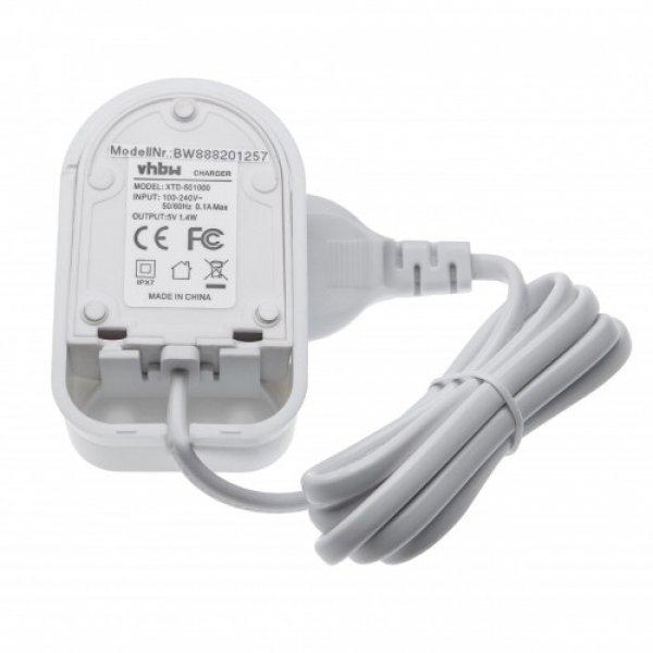 Statie de incarcare CRP241  01 pentru Philips ProtectiveClean 6100 alb [2]