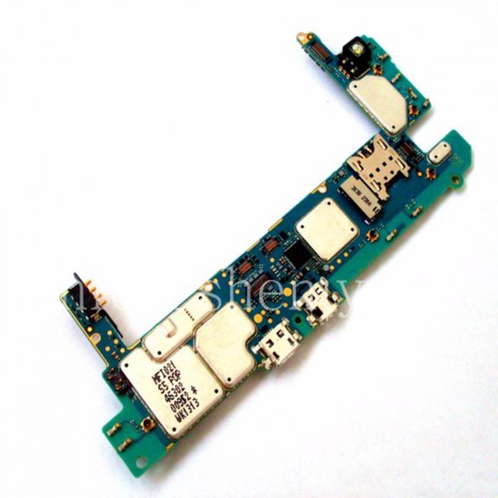 Placa de baza Blackberry Z10 [0]