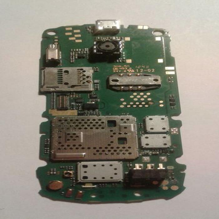 Placa de baza Nokia 2730c [0]