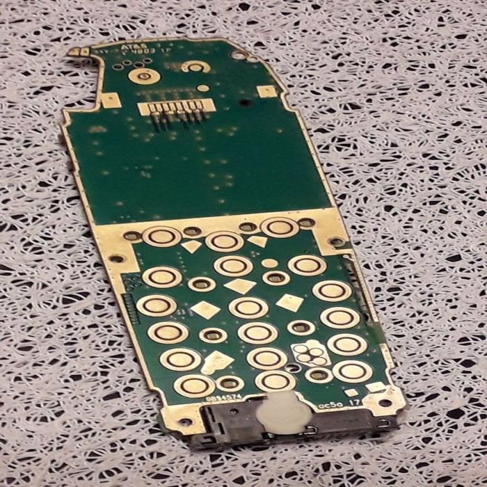 Placa de baza Nokia 6310 [0]