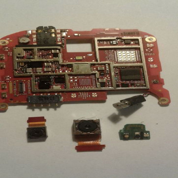 Placa de baza pentru HTC Desire 500 [0]