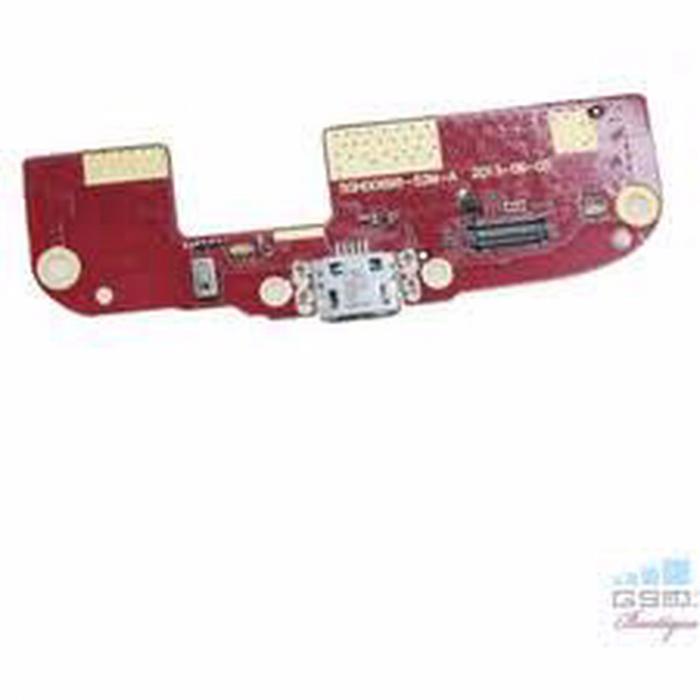 Placa incarcare flex pentru HTC Desire 500 [0]