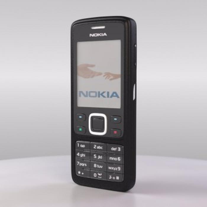 Telefon Nokia 6300 reconditionat [0]