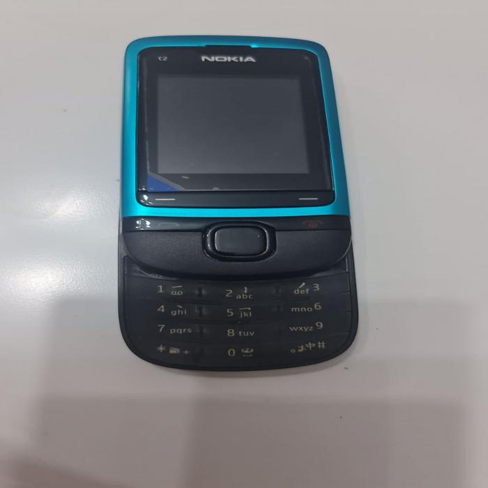 Telefon Nokia C2-05 reconditionat [0]