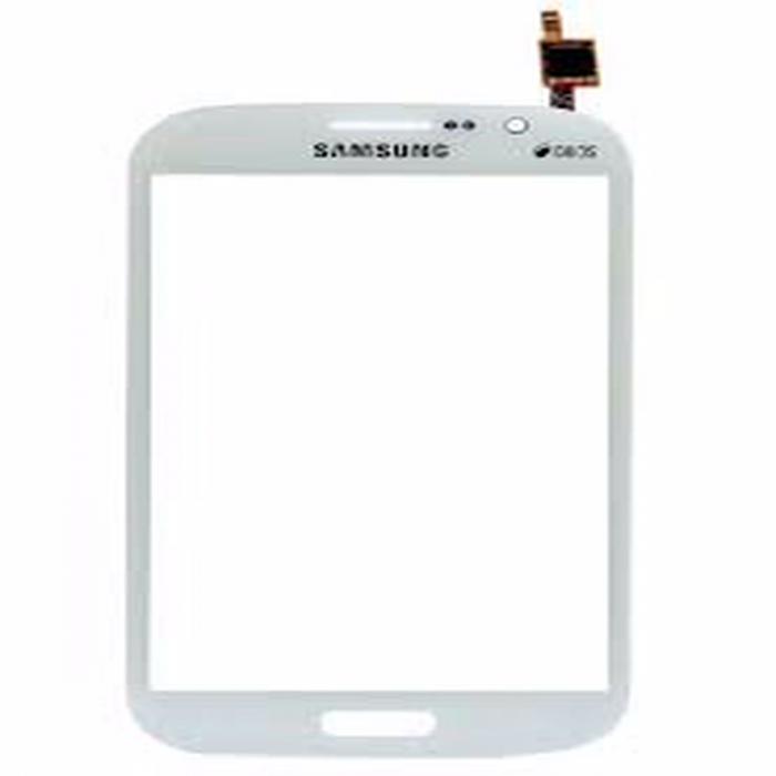 Touchscreen Samsung Galaxy Grand i9082 alb [0]