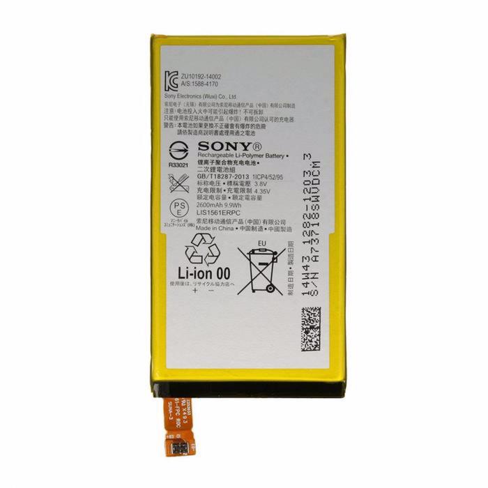 Acumulator Sony Sony Xperia Z3 Compact LIS1561ERPC [0]