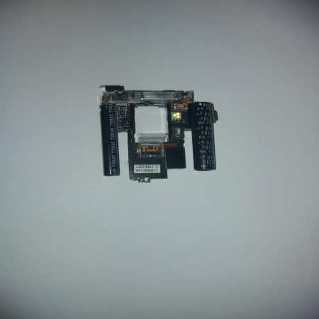 Flex Blit camera spate Sony Ericsson C905 [0]