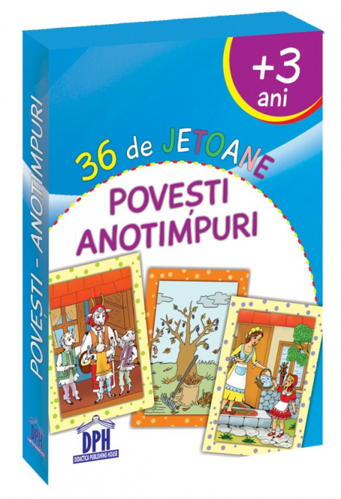 36 DE JETOANE - POVESTI, ANOTIMPURI [0]