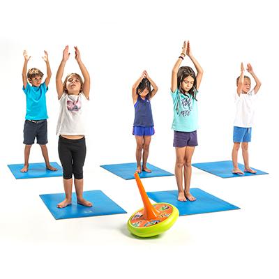Joc interactiv - Mindful Kids 5005031898 Miniland 2
