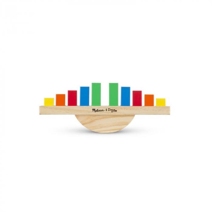 Balanta din lemn 0
