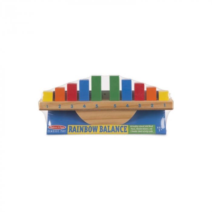Balanta din lemn [2]