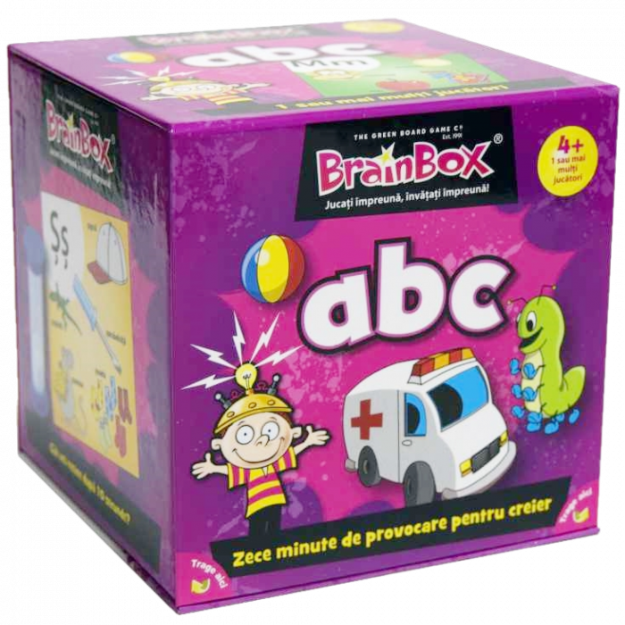 BrainBox - ABC 0