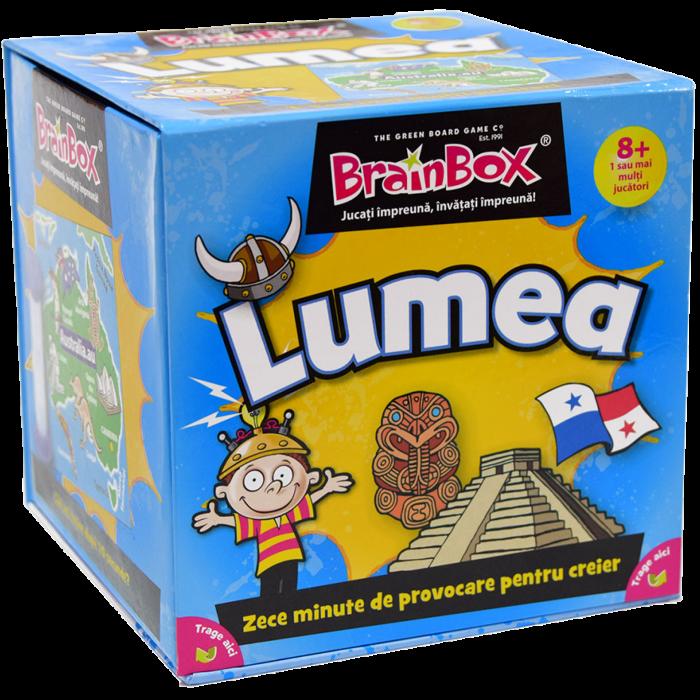 BrainBox - Lumea [0]