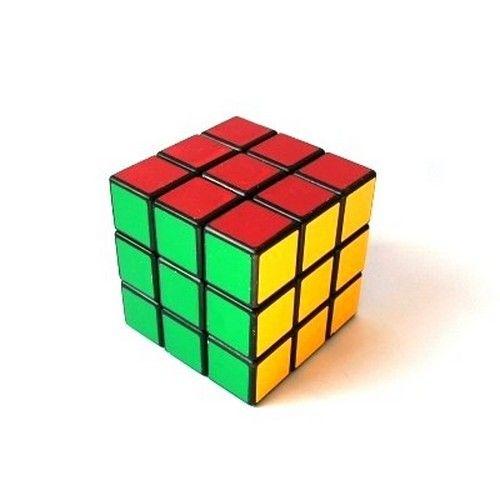 Cub Rubik 3x3 pentru concurs 0