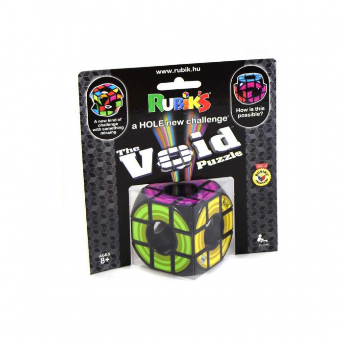 Cub Rubik Void 0