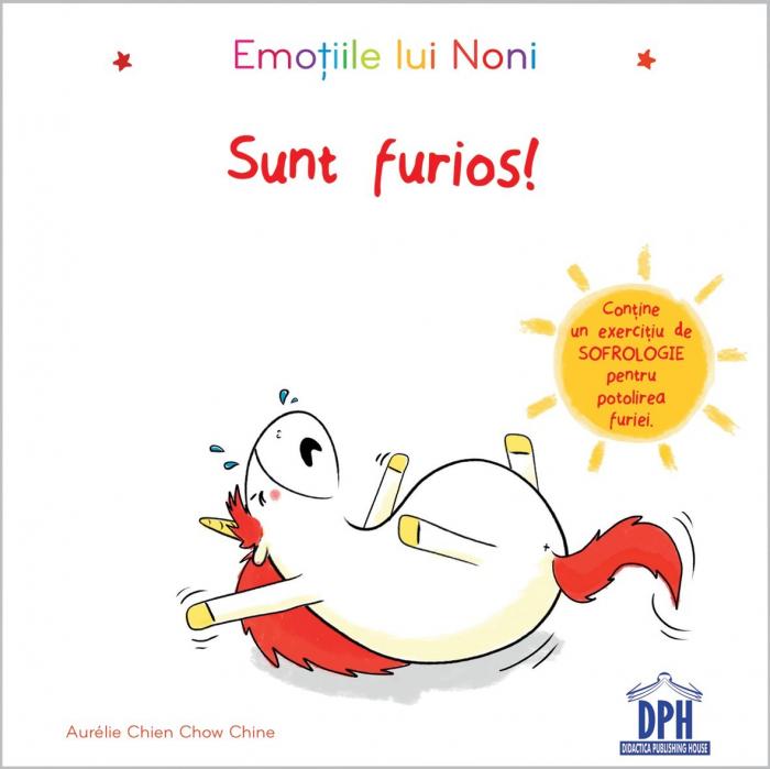 EMOTIILE LUI NONI - SUNT FURIOS 0