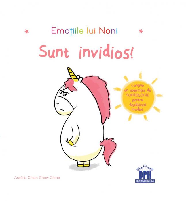 EMOTIILE LUI NONI - SUNT INVIDIOS 0