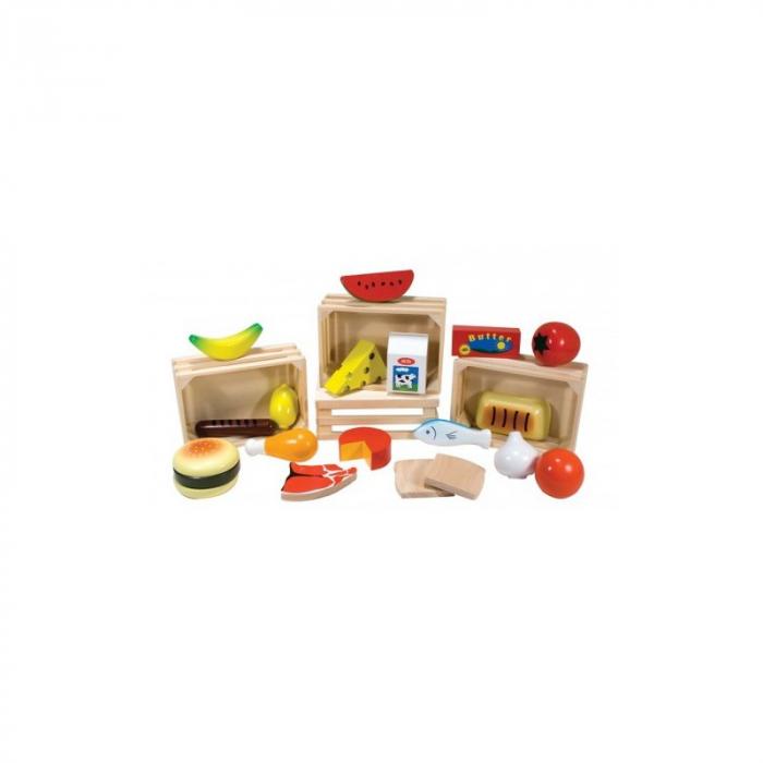Grupe de Alimente din lemn 2