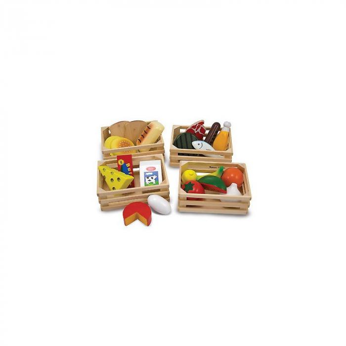 Grupe de Alimente din lemn 1