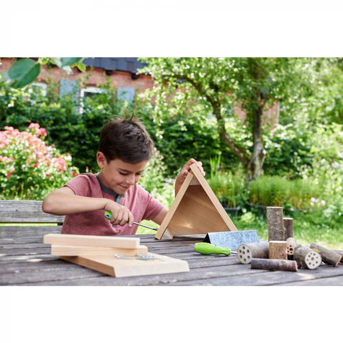 Hotelul pentru insecte - Terra Kids Assembly kit 1