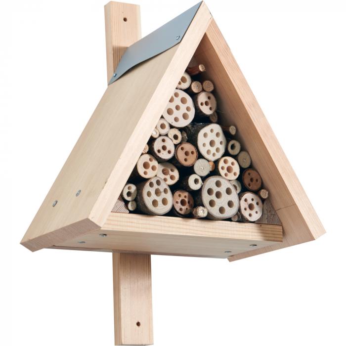 Hotelul pentru insecte - Terra Kids Assembly kit 2