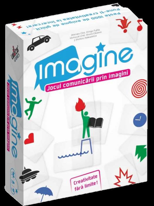 Imagine 0