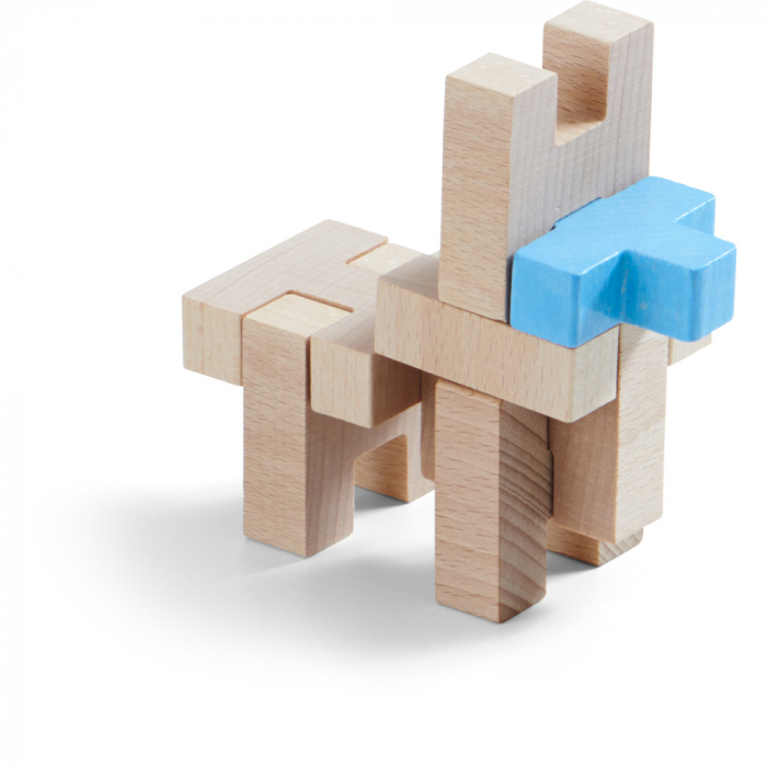 Joc de aranjare 3D Aerius [4]