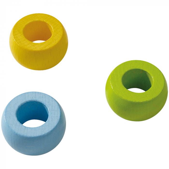 Joc de aranjare - Rainbow Whirls [4]