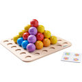 Joc de indemanare - Frobel Marble Game (377052) Haba Education 3