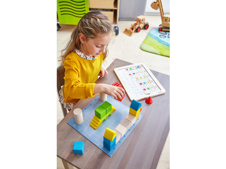Joc introducere programare - DigitalStarter: Coding Architect 208627 Haba Education 6