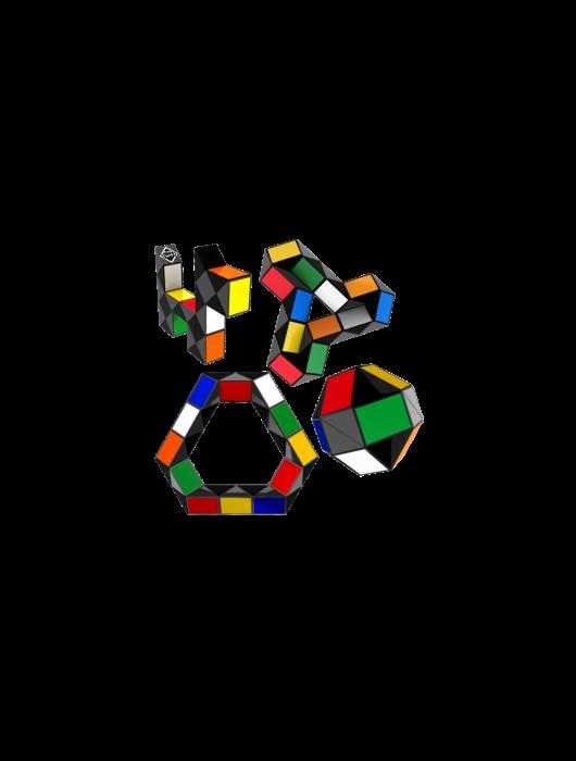 Joc Rubik's Twist - color 2