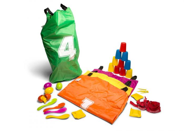 Jocuri de petrecere - set de activitati [1]