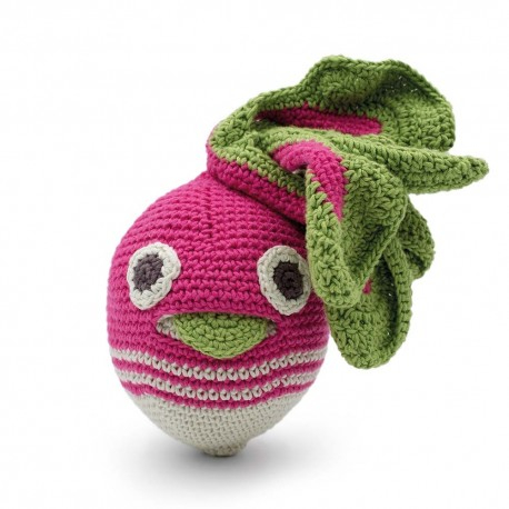 Jucarie tricotata - Ridichea Henry [0]