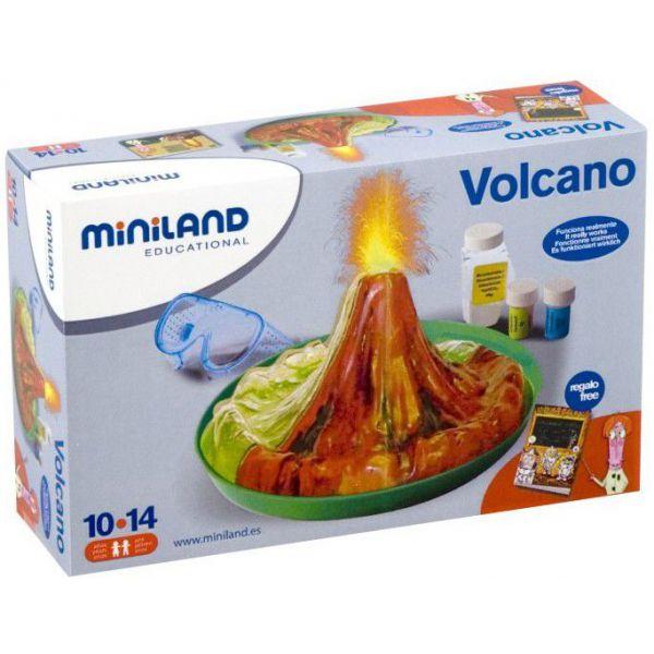 kit constructie vulcan 0