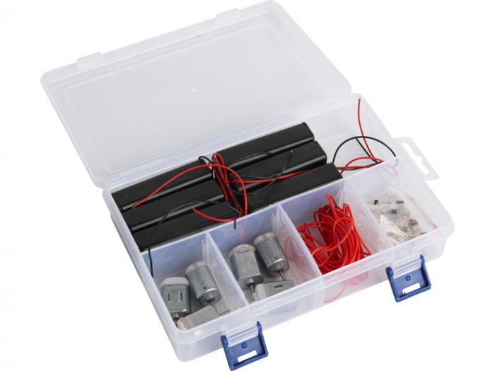 Kit de bricolaj STEM [1]