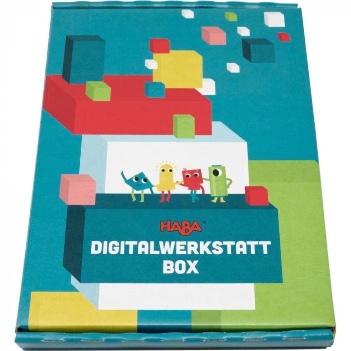Kit de bricolaj STEM - atelierul digital 2 0