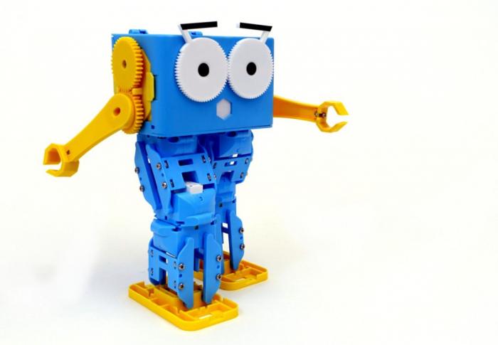 Kit robot programabil - Marty 3