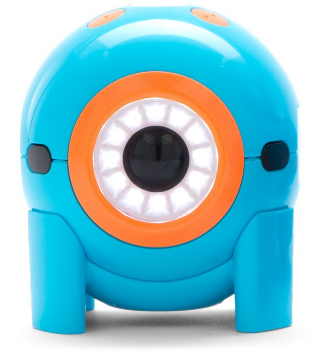 Kit roboti programabili Dash & Dot - Wonder Workshop 4