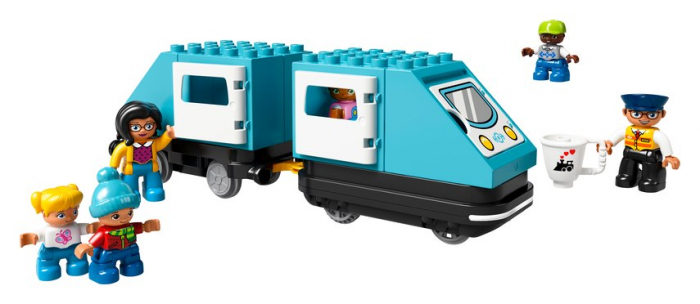 LEGO EDUCATION CODING EXPRESS 45025 3