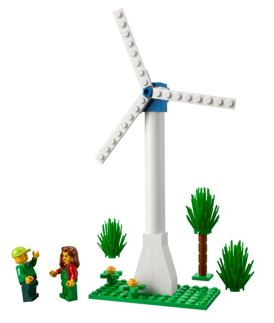 LEGO EDUCATION COMMUNITY STARTER SET [5]
