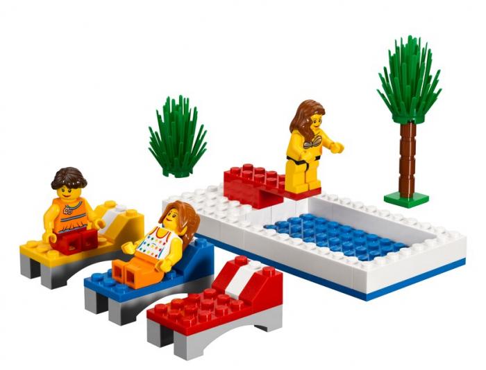 LEGO EDUCATION COMMUNITY STARTER SET 1