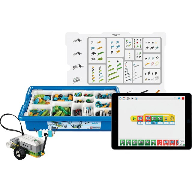 lego education wedo 2.0 0