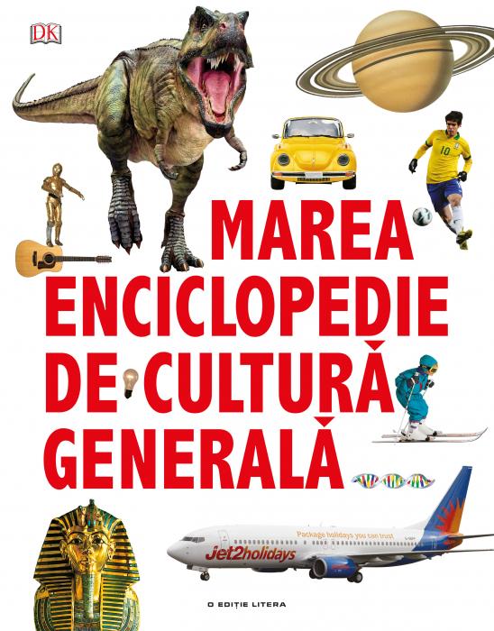 Marea enciclopedie de cultura generala 0