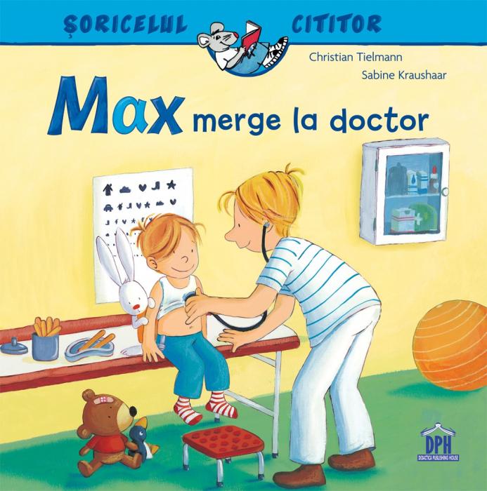 MAX MERGE LA DOCTOR 0