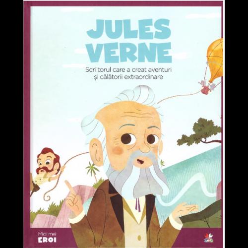 MICII EROI. Jules Verne 0